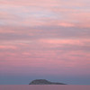 Another spectacular sunset in the Sea of Cortez