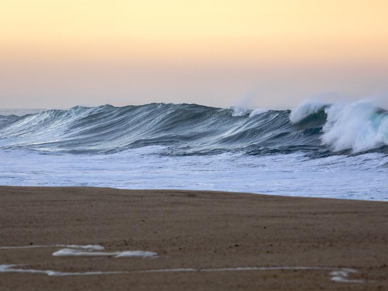 Wave Line