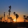 La RIbera Sunrise (Followed by a day of fishing!)
