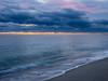 Mixed Skies at Sunrise