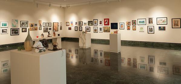 2015-08 Hayes Student Exhibit