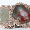 Thunderegg, Baker Mine, Deming, New Mexico, USA<br /> SOLD