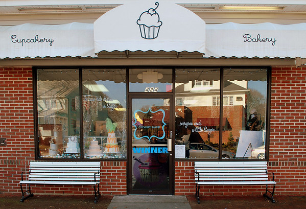 Sugar Bakery & Sweet Shop