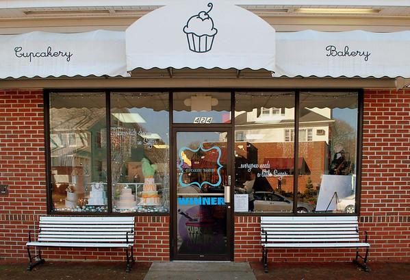 Sugar Bakery & Sweet Shop