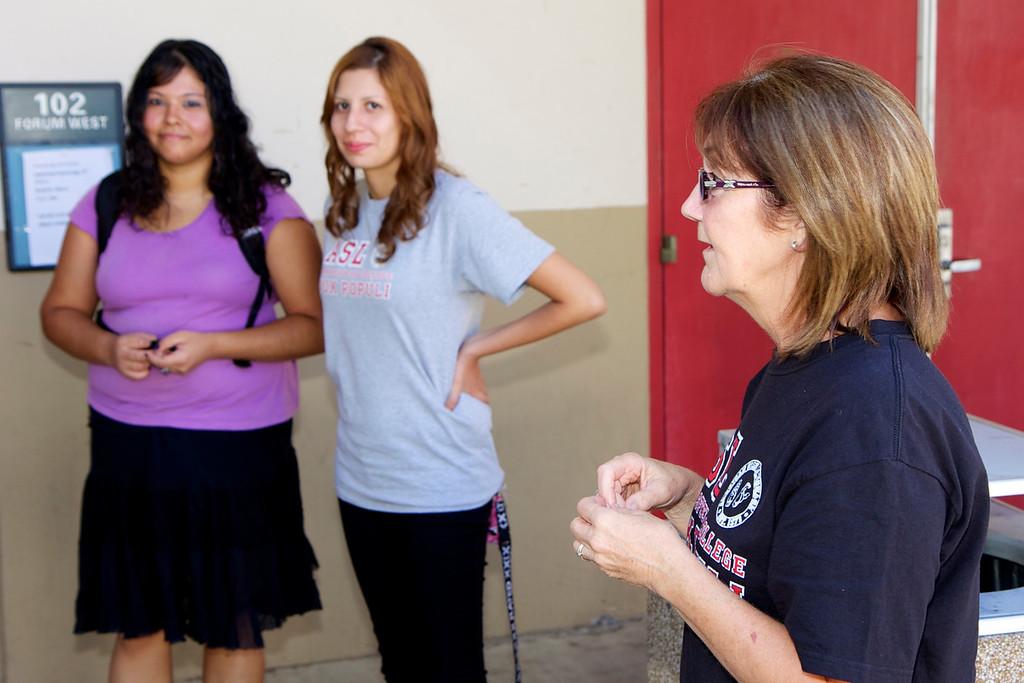 ASL Student Orientation