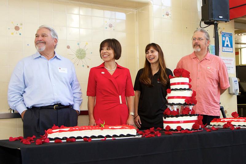 Opening Day Centennial Celebration