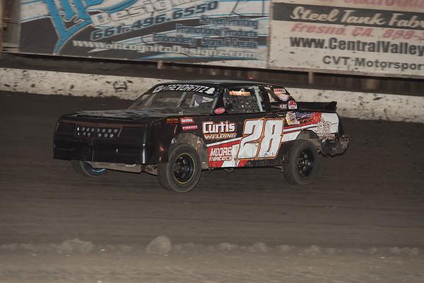 Bakersfield  Speedway  19NOV16