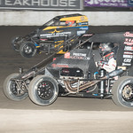 dirt track racing image - sprintcarscotty's photo