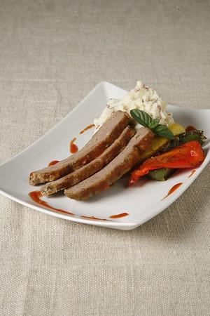 Bakkavor Food Photography