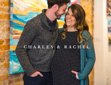 Charles & Rachel