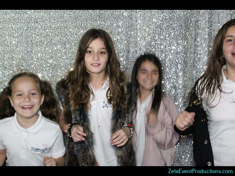 Photo Booth pictures from Bal Harbour Holiday Event