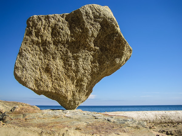 Block Island Balance 2