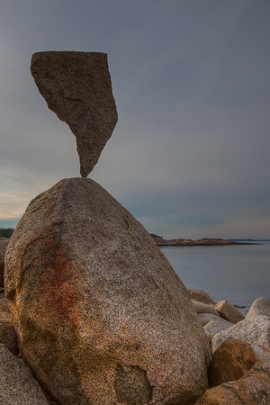 Halibut Point Balance 7
