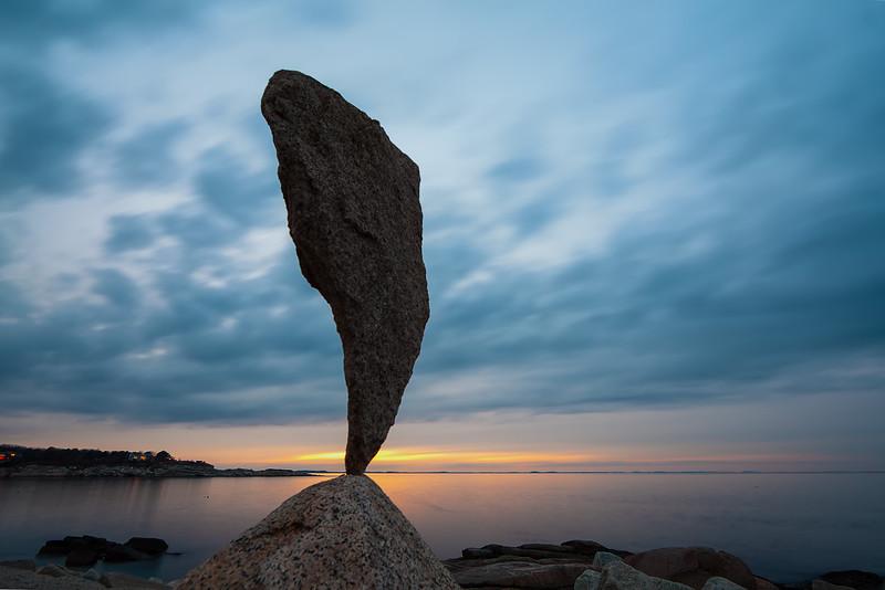 Halibut Point Balance 8