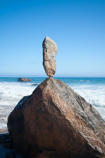 Block Island Balance 10-A