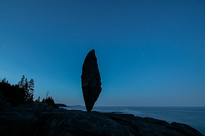 Acadia Balance 5