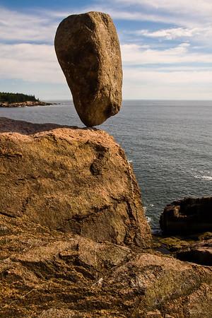 Acadia Balance 1-B