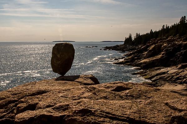 Acadia Balance 1-C