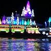 109th Annual Newport Beach Christmas Boat Parade