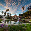 Spring In The Park - Balboa Park Landscape Photography