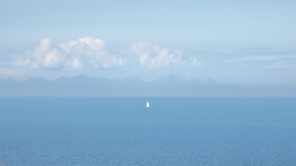 Little Sailing Boat - 1L8A9530