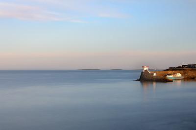 Evening Light at Balbriggan- 1L8A2418