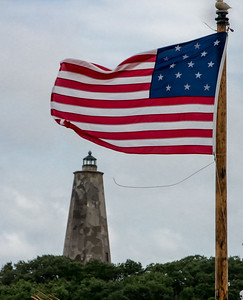 July 4th at Old Baldy