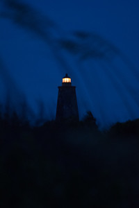 Old Baldy Lighthouse 1817
