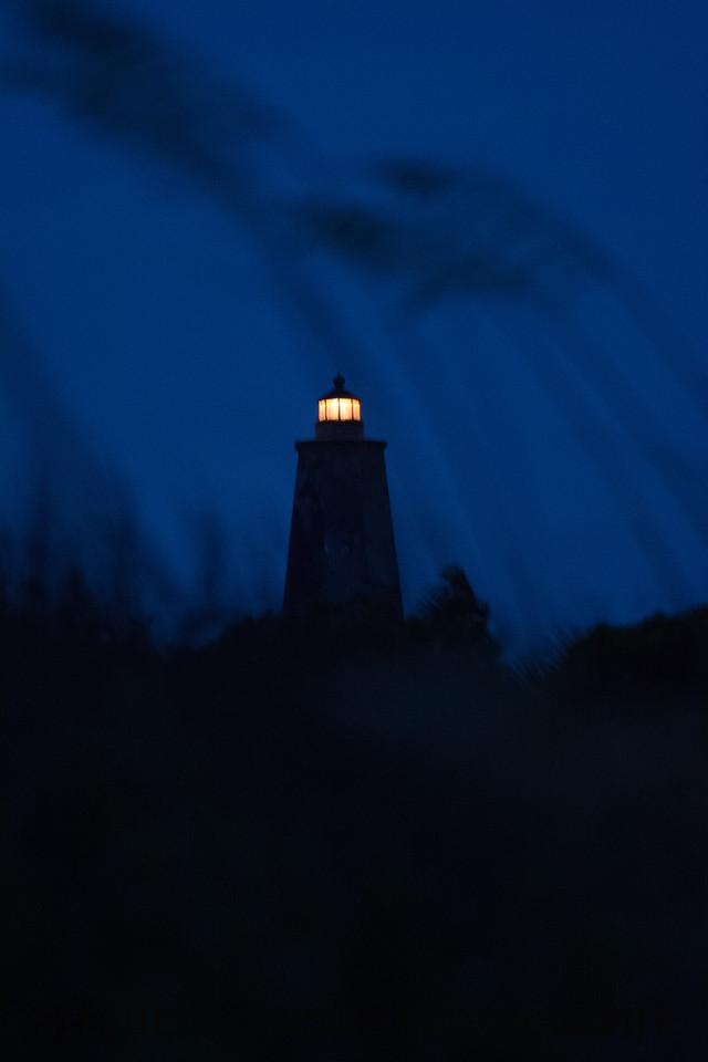 Old Baldy Lighthouse 1817