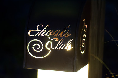 Shoals Club Lights