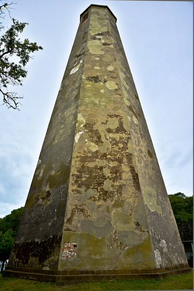 Bald Head Island, Old Baldy Lighthouse