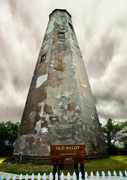 Old Baldy Brown