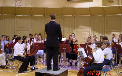 Orch191 - concert group