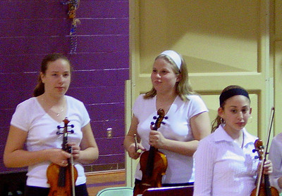 Spring Concert May03-2918 Laura & Brenna