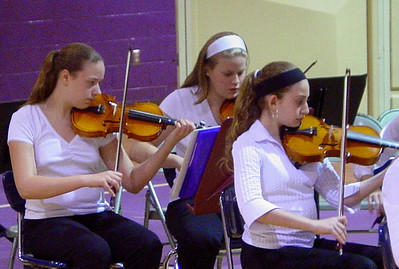 Spring Concert May03-2911 select orch