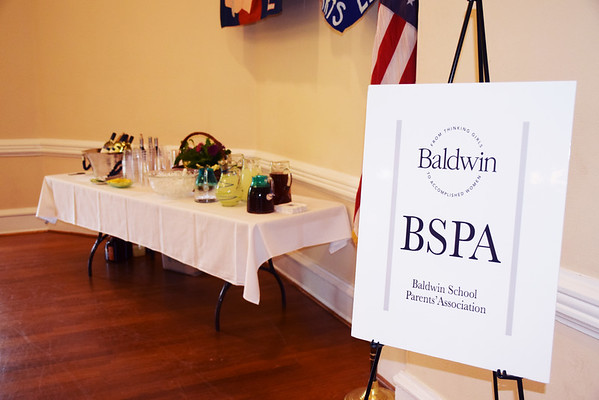 BSPA Year-End Leadership Luncheon