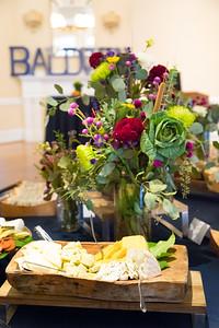 SEPTEMBER 17, 2017 - BRYN MAWR, PA -- Baldwin School New Parents Reception Sunday, September 17, 2017.  PHOTOS © 2017 Jay Gorodetzer -- Jay Gorodetzer Photography, www.JayGorodetzer.com