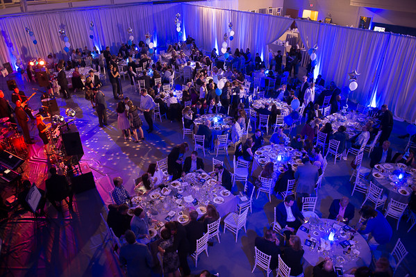 Reach for the Stars Parent Gala 2017