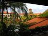 Lagoon of Bali Hilton - Bali, Indonesia