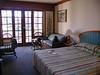 Bali Hilton - our room - Bali, Indonesia