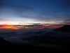 Sunrise Mt Abang, Bali