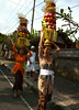 Temple Ceremony near Ubud