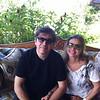 Chegada ao Resort 4 Seasons em Bali Jinbaran