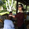 Chegada ao Resort Four Seasons em Bali Jinbaran