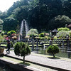 Tirta Gangga - water gardens