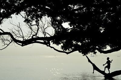 Tejakula, north Bali