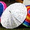 Les parapluies de Bali