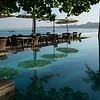 Pool at Bali Gardens Hotel