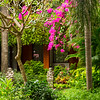Bali Garden Resort garden