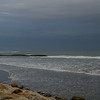 Stormy Bali Beach